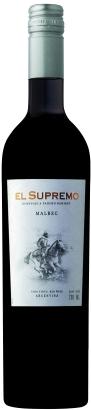 EL SUPREMO Malbec