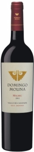 DOMINGO MOLINA Malbec