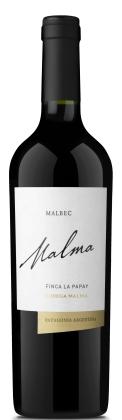 Malma FLP Malbec website