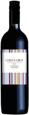 Costa-Cruz-Red