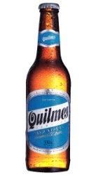 Quilmes beer 330 ml
