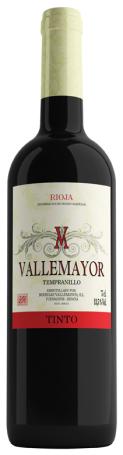 Vallemayor-Tinto