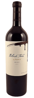 BLACK TEARS Malbec